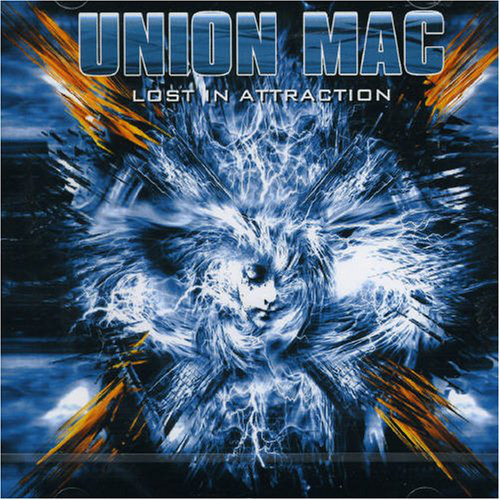 Union Mac Lost In Attraction