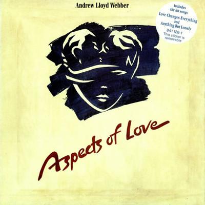 Andrew Lloyd Webber Aspects of Love