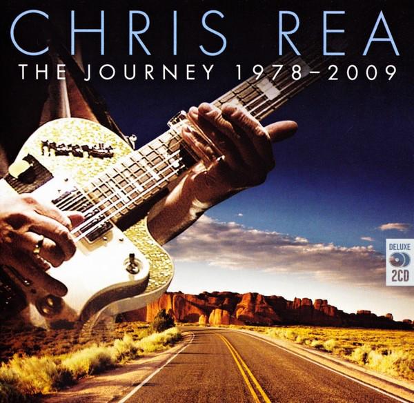 Rea. Chris The Journey 1978-2009 CD