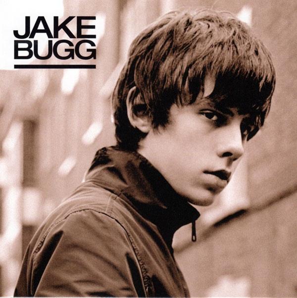 Bugg, Jake Jake Bugg CD