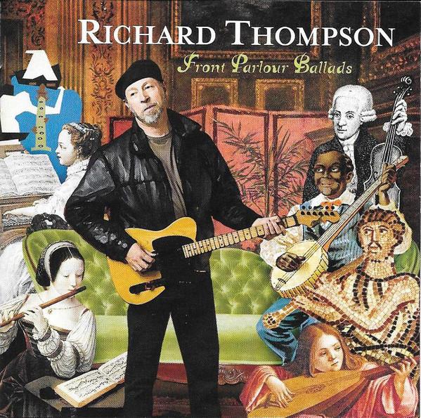 Thompson, Richard Front Parlour Ballads