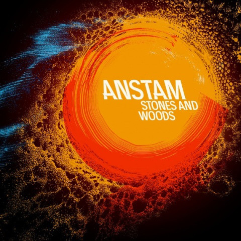 Anstam Stones And Woods CD