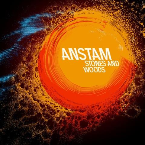 Anstam Stones And Woods Vinyl