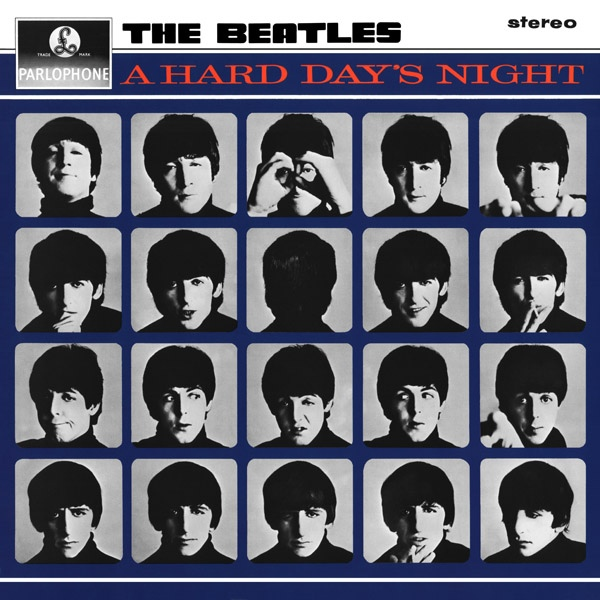 The Beatles A Hard Days Night