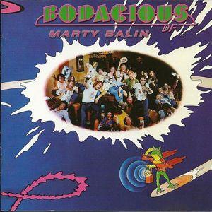 Bodacious DF Bodacious DF