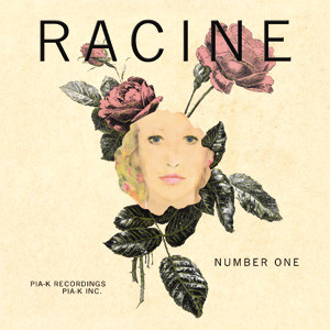 Racine Number One CD