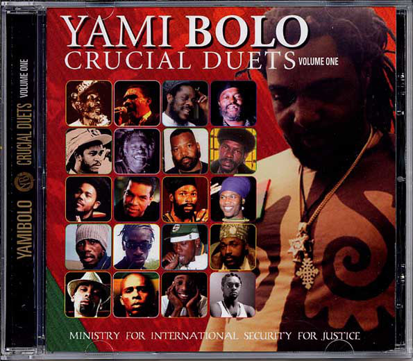 Bolo, Yami Crucial Duets Volume One
