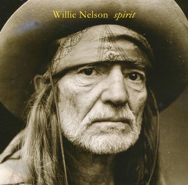 Nelson, Willie Spirit