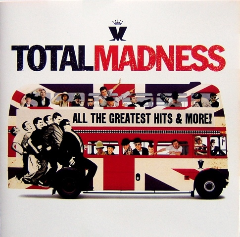 Madness Total Madness