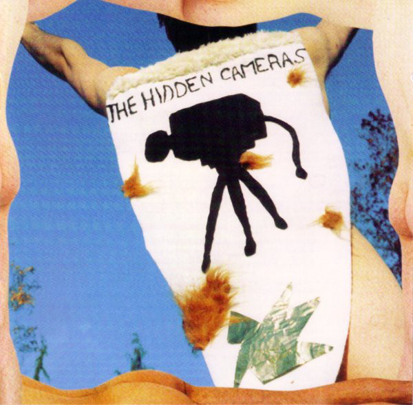 The Hidden Cameras The Smell of our Own