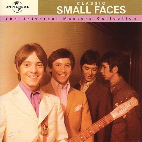Small Faces Classic - The Universal Masters Collection
