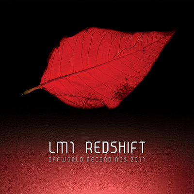 LM1 Redshift CD