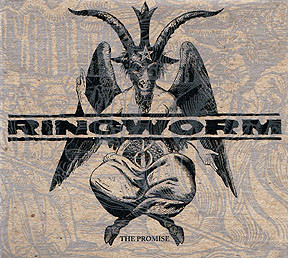 Ringworm The Promise CD