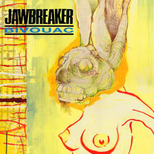 Jawbreaker Bivouac