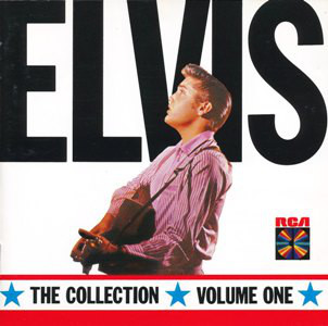 Elvis The Collection Volume 1 CD