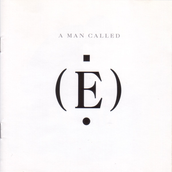 E A Man Called E CD