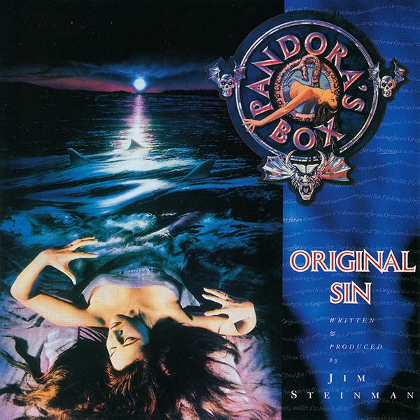 Pandora's Box Original Sin