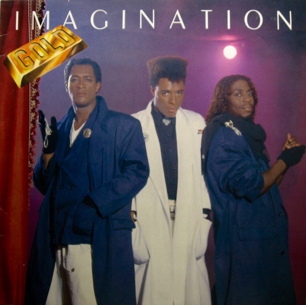 Imagination Imagination Gold