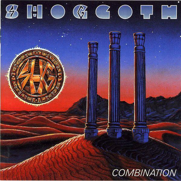 Shoggoth Combination
