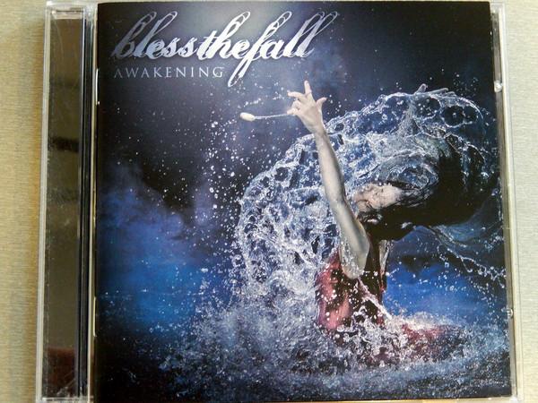 blessthefall Awakening