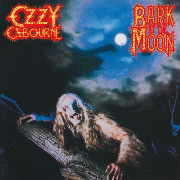 Osbourne, Ozzy Bark At The Moon