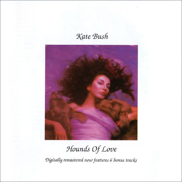 Bush, Kate Hounds Of Love