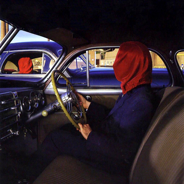 The Mars Volta Frances The Mute