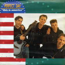 Perfect Day This Is America (Star Spangled & Extended) Vinyl