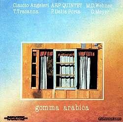 ARP Quintet Gomma Arabica