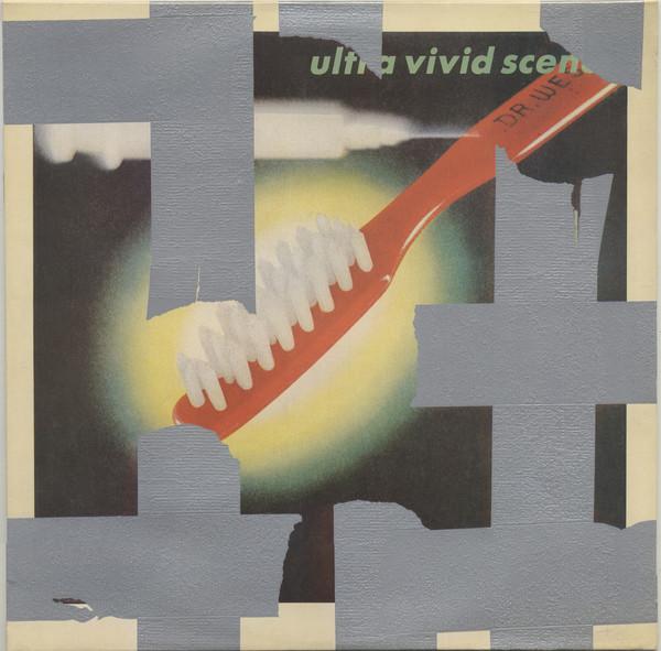 Ultra Vivid Scene Ultra Vivid Scene Vinyl