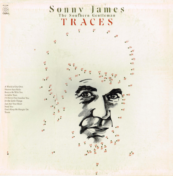 James, Sonny Traces
