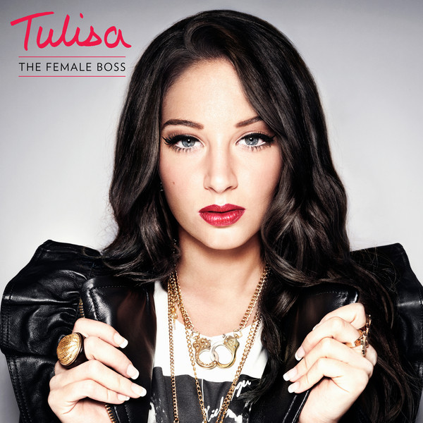 Tulisa The Female boss CD