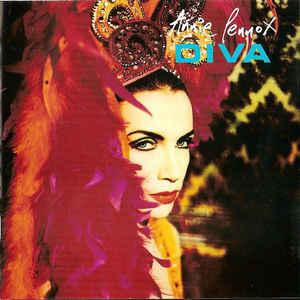 Lennox, Annie Diva Vinyl