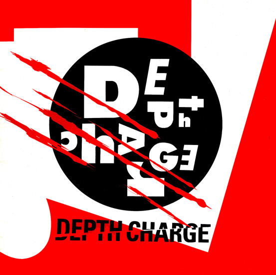 Depth Charge Depth Charge Vinyl