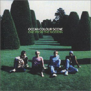Ocean Colour Scene One From The Modern
