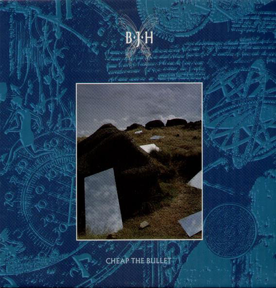 B.J.H. (Barclay James Harvest) Cheap The Bullet Vinyl