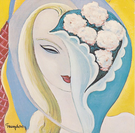 Derek And The Dominos Layla CD