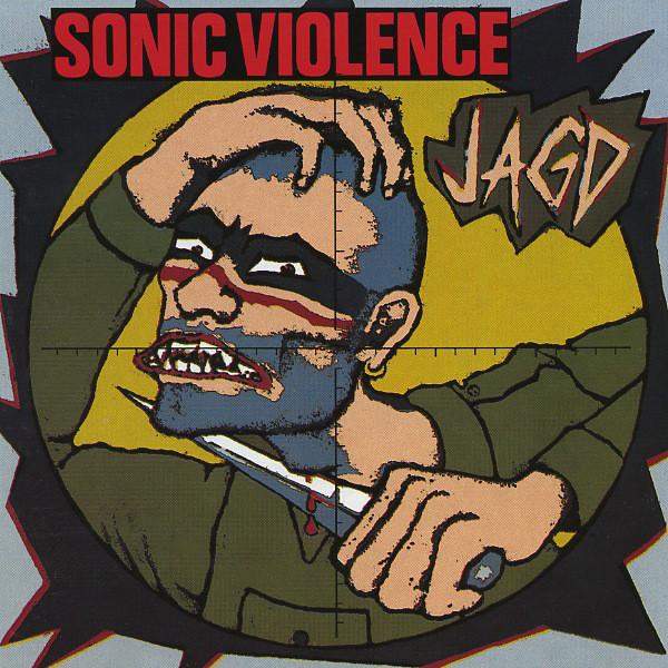 Sonic Violence JAGD