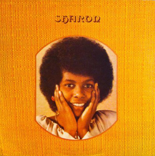 Forrester, Sharon Sharon Vinyl