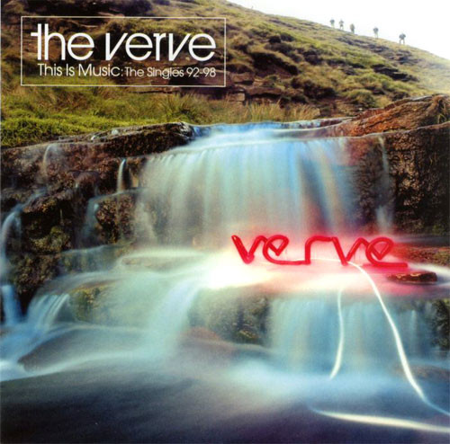 The Verve This Is Music - The Singles 92-98