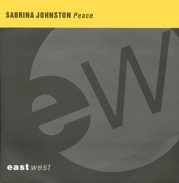 Johnston, Sabrina Peace Vinyl