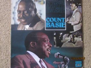 Count Basie Rock-A-Bye Basie