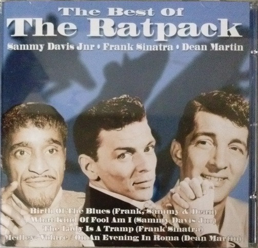 The Ratpack The Best of The Ratpack