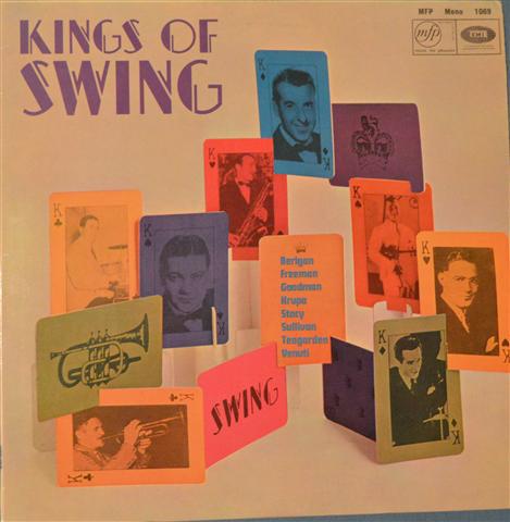 Various Kings Of Swing