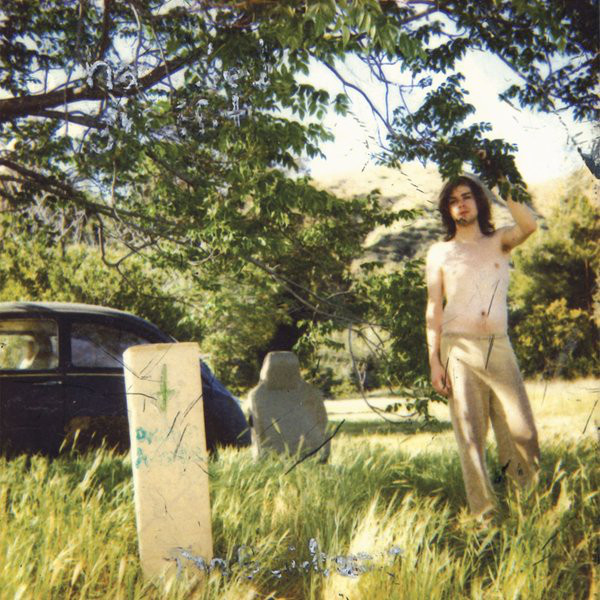 Ariel Pink's Haunted Graffiti The Doldrums