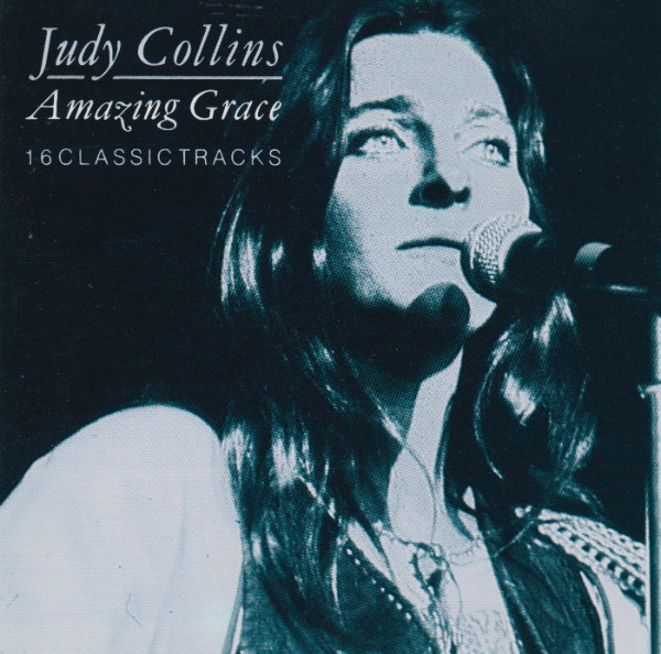 Collins, Judy Amazing Grace Vinyl