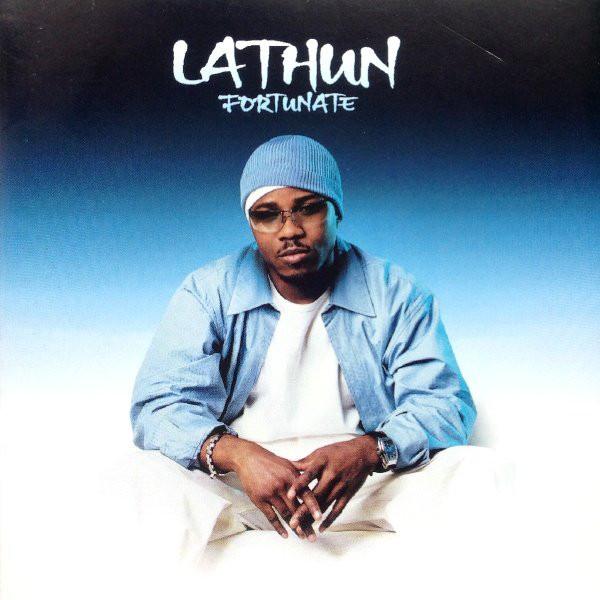 Lathun Fortunate Vinyl