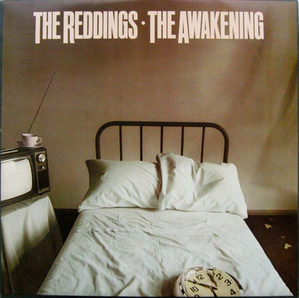 Reddings (The) The Awakening