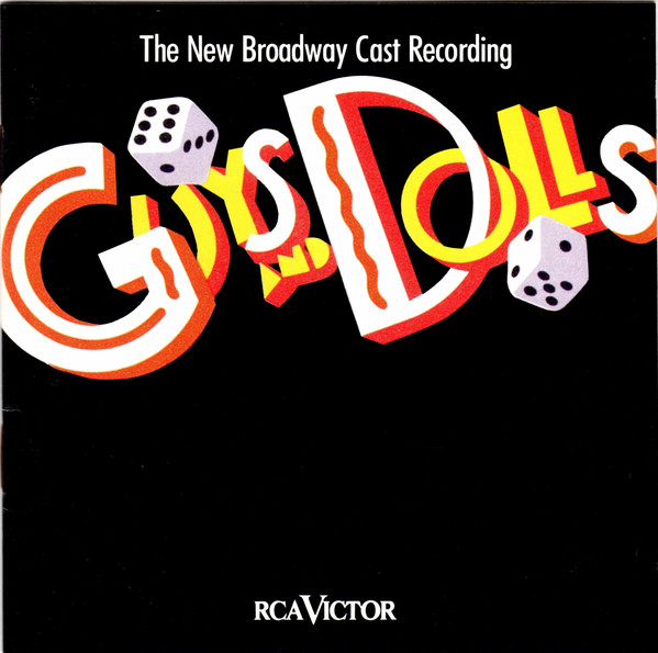 New Broadway Cast Guys And Dolls
