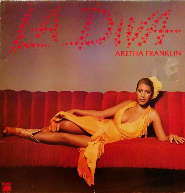 Franklin, Aretha  La Diva